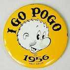 Badge Pogo