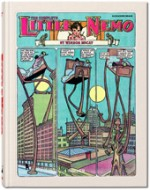 Complete Little Nemo cover
