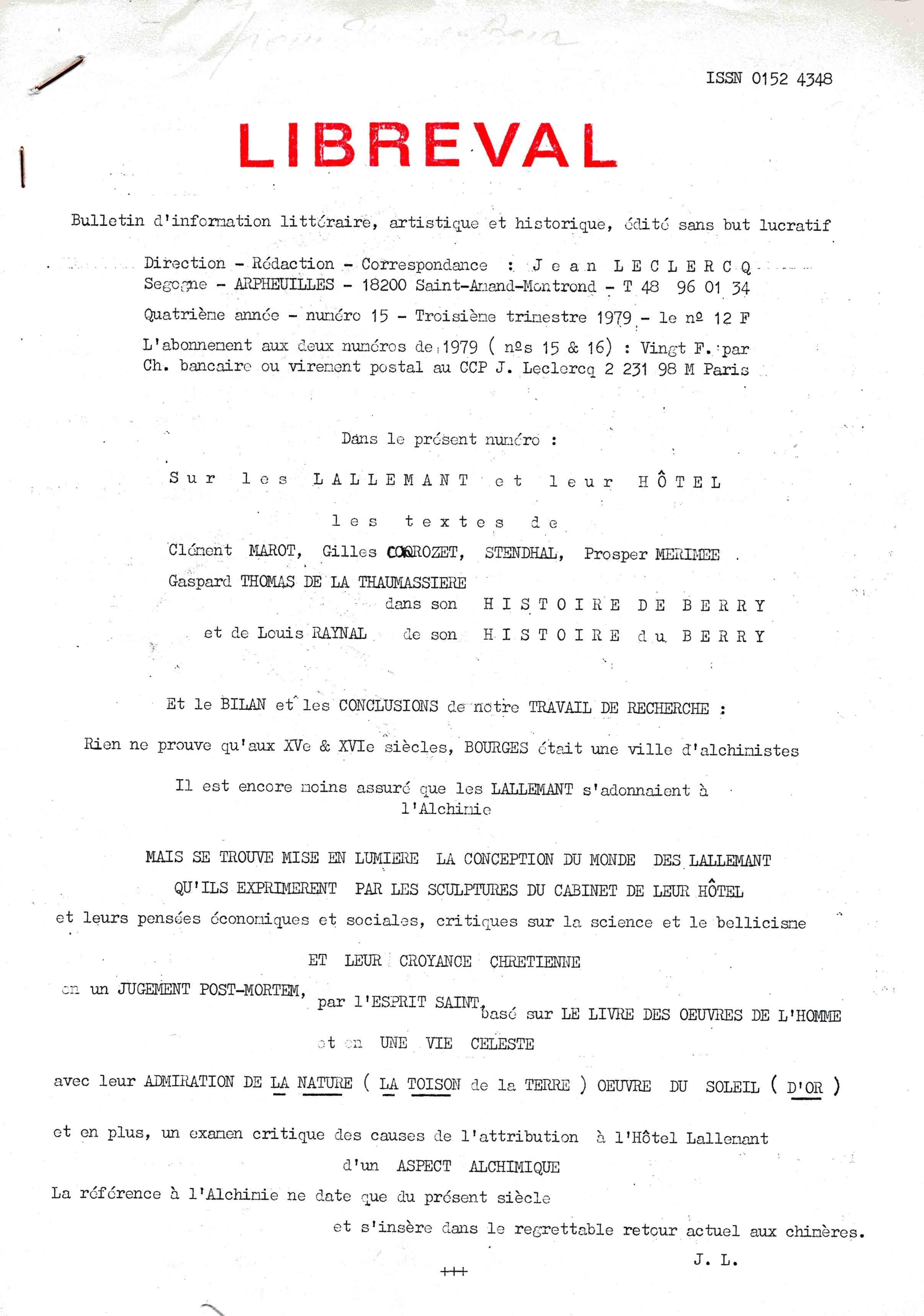 Désiré Libreval