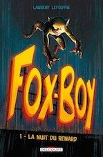 Fox Boy 1