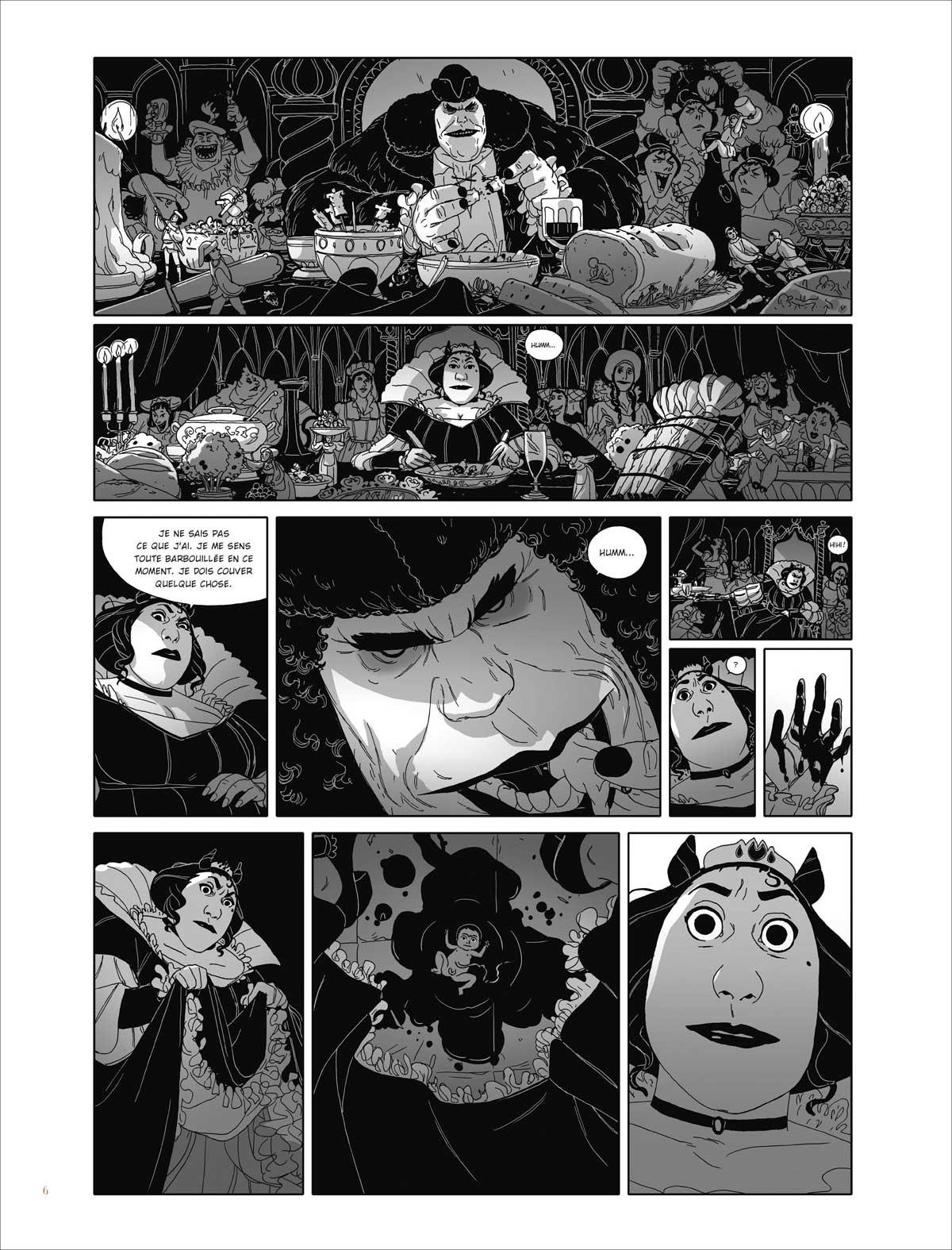 Petit de Hubert et Gatignol page 6