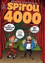 Spirou 4000