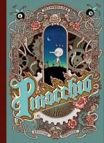 Pinocchio par Winshluss (2008)