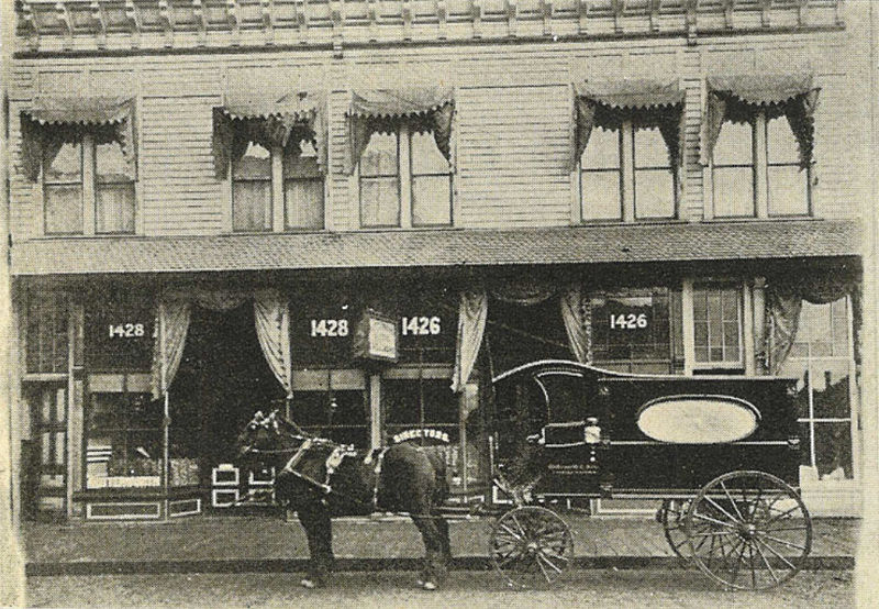 Morris Sons Funeral Home