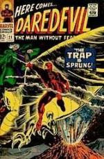 Daredevil 1966_1