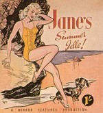 Janes Summer Idle