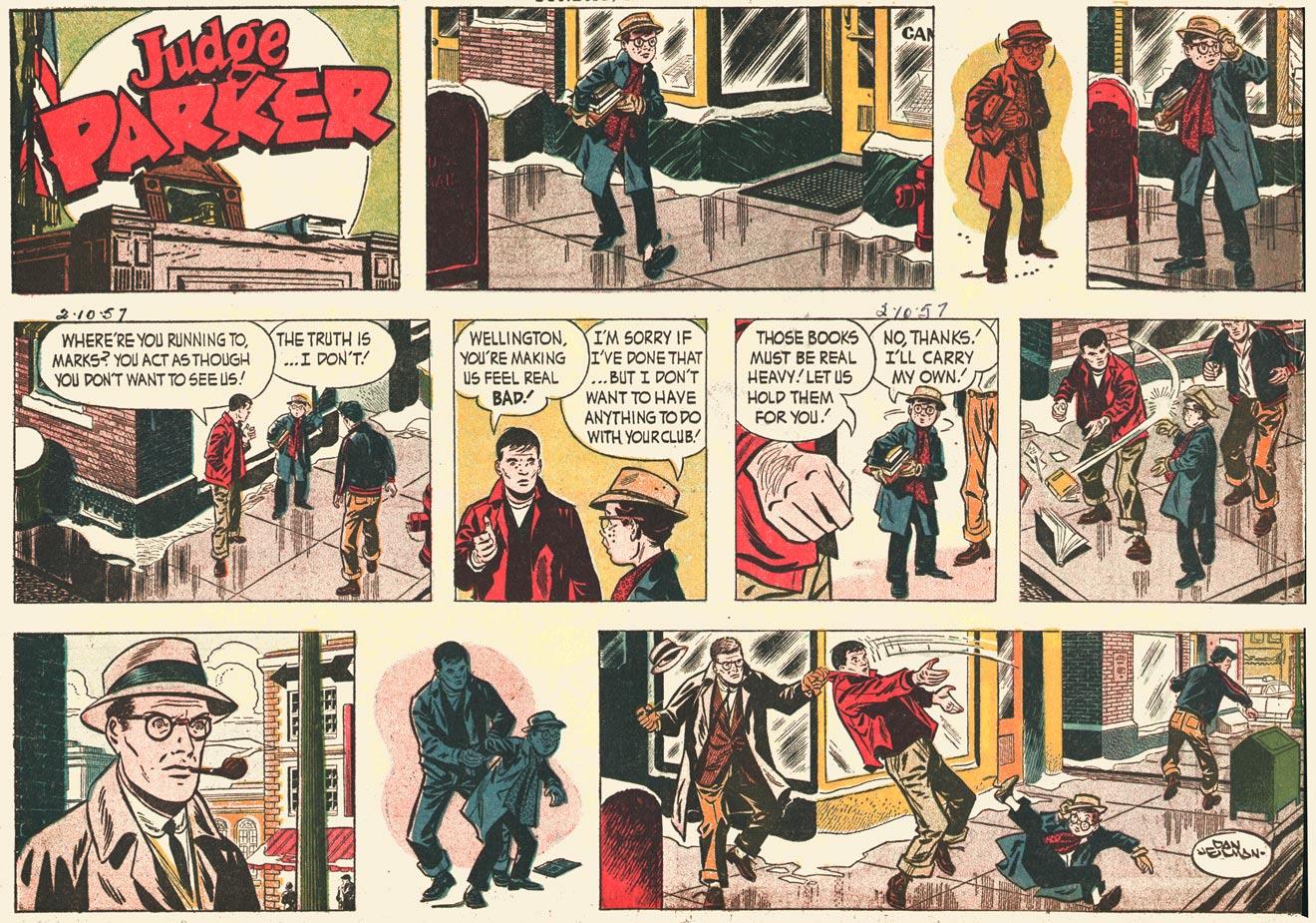 Judge-Parker-1957-02-10