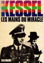 """""""Les Mains du miracle"""" par J. Kessel (Gallimard, 1960)"""