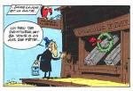Lucky Luke t.19 : Les Rivaux de Painful Gulch (Goscinny et Morris, éd. Dupuis 1962) - planche 20, case 6