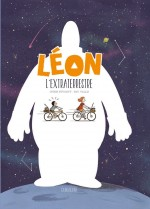 Leon l'extraterrestre couverture