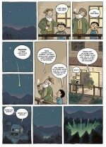 Léon l'extraterrestre page 10