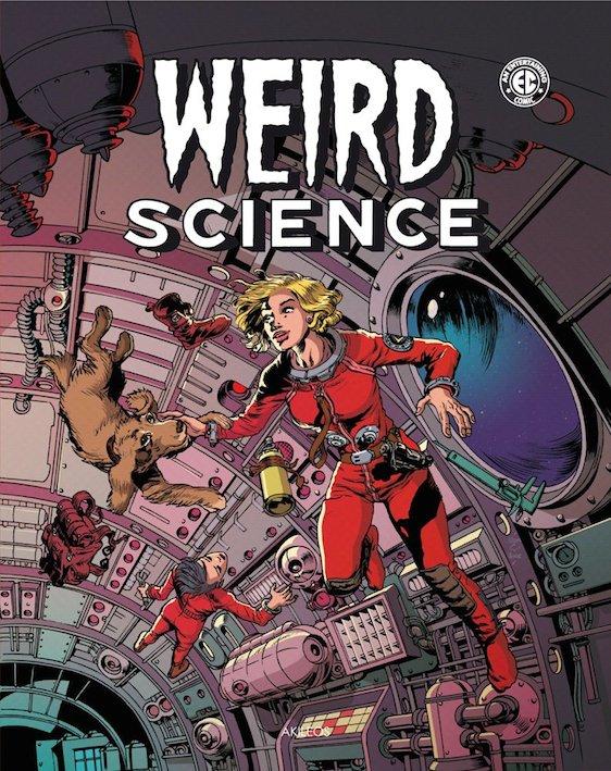 Weird Science 2
