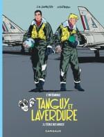aventures-tanguy-et-laverdure-integrales-tome-1-tanguy-laverdure-integrale-t1-l-ecole-aigles