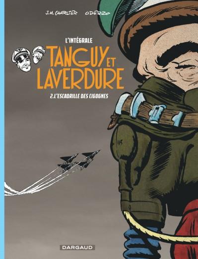 aventures-tanguy-et-laverdure-integrales-tome-2-tanguy-laverdure-integrale-t2-l-escadrille-cigognes