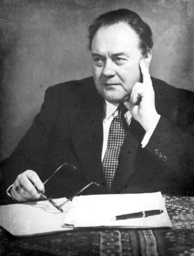 Félix Kersten (1898 - 1960)