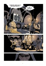 De l'art du cadrage... (Page 6 de l'album)