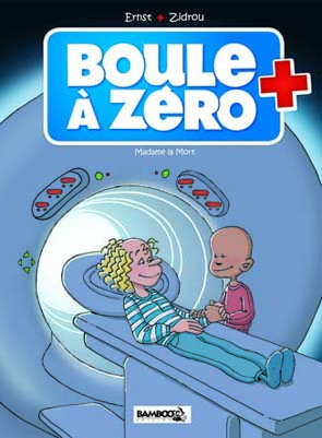 BOULE A ZERO T4