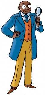 Docteur Enigmus
