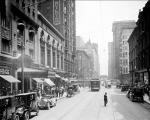 Chicago années 1920 et Los Angeles années 1930