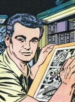 Jack Kirby King of Comics 2