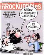 Les Inrockuptibles n° 1002