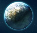 Planète terra prime
