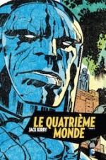 Quatrième Monde 1 cover