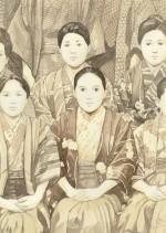TOMOJI-vintage