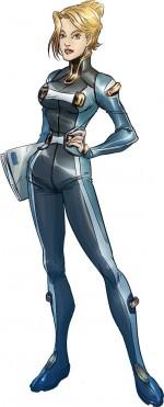 Terra Prime Elise