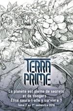 Terra Prime tome 2