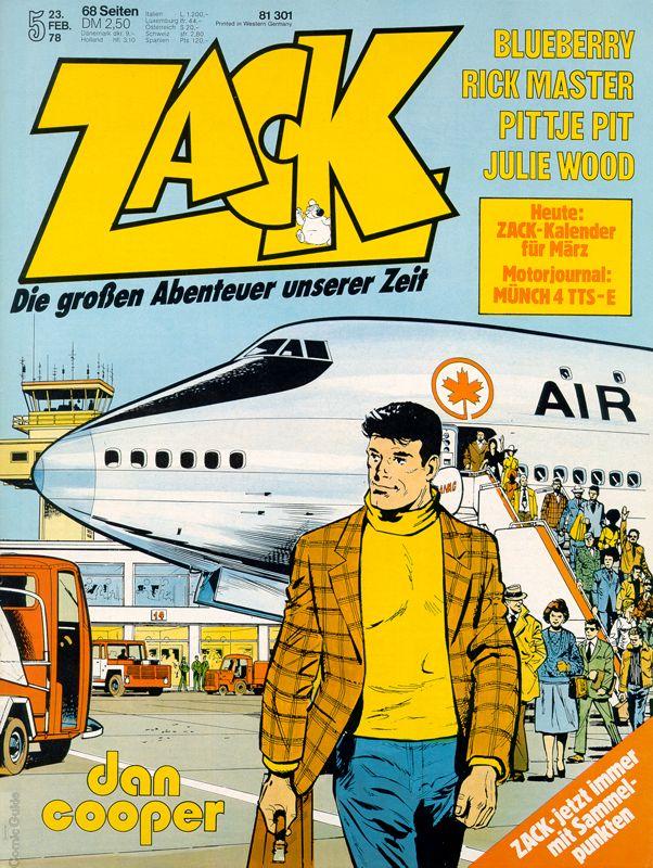 Zack7805