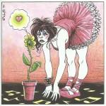 Guesh Patti vue par Jean Solé.