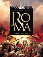 roma couv