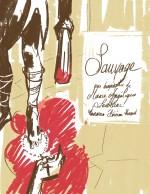 Premier essais de couvertures, inspirés par l'affiche du film Barry Lyndon