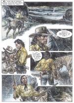 1-Tex-Leroe-e-la-leggenda-Tavole-di-Paolo-Eleuteri-Serpieri