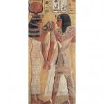 Hathor et Sethi 1er