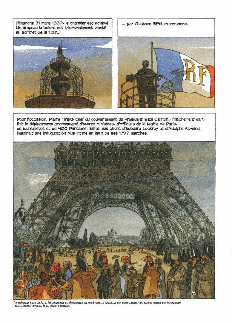 Page 30 et photos de références