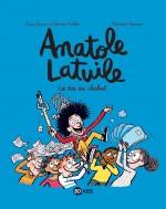 Couverture Anatole Latuile tome 8
