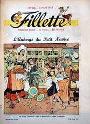 Fillette