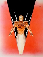 Stevens – couverture de « Rocketeer » de 1988 – lot 256