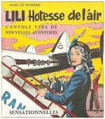 Mireille Lili