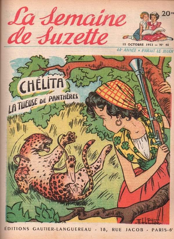 Semaine de Suzette