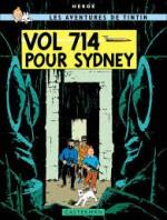 Vol 714 pour Sydneycouv