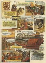 Une « Histoire vraie » illustrée par Pierre Brochard.