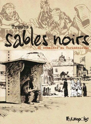 couv Sables