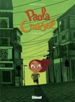 couverture Paola Crusoé T3
