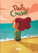 couverture Paola Crusoé tome 1