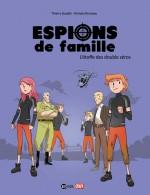 espions de famille T 4
