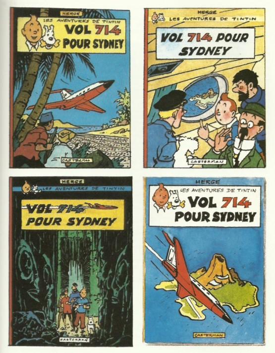 « Vol 714 pour Sydney » : des antihéros sans prise sur un ...