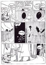 Planches issues du Petit Vingtième n°3 du 19 janvier 1933